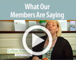 Watch what Our Members Are Saying